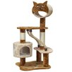 "Go Pet Club 50"" Cat Tree"