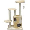 Go Pet Club 48'' Cat Tree