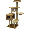 "Go Pet Club 56"" Cat Tree"