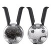 Chef'N Vibe Mini Magnetic PepperBall® and SaltBall™ Set (Set of 4)