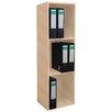 VCM Offas 115cm Bookcase