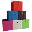 VCM Boxas Foldable and Storage Box (Set of 10)