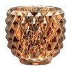 Global Amici Capella Glass Votive (Set of 2)