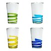 Global Amici La Jolla Highball Glass (Set of 4)
