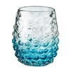 Global Amici Catalina Ombre Hobnail Double Old Fashioned Glass (Set of 4)