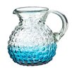 Global Amici Catalina Ombre Hobnail Pitcher