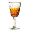Global Amici Cobblestone Goblet (Set of 4)