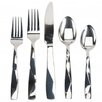 Anchor Hocking 20 Piece Prism Flatware Set