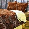 Hanalei Home Tiki Coco Comforter