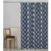 Maytex Emma Shower Curtain