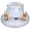 MSPA USA Inflatable Ice Box and Cup Holder
