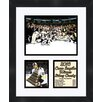 Frames By Mail Pittsburgh Penguins Evgeni Malkin Holding The 2016 Stanley Cup Collage Photographic Print