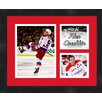Frames By Mail Washington Capitols Alex Ovechkin 8 Photo Collage Framed Photographic Print