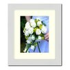 """Frames By Mail 16"""" x 20"""" Frame in White Matte"""