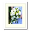 "Frames By Mail 8"" x 10"" Frame in White"