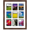 Frames By Mail 9 Opening Collage Picture Frame