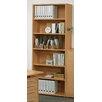 Tvilum Prima Tall Wide 221.5cm Standard Bookcase