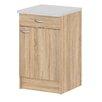Tvilum 84,8 cm Schrank Casa mit Tür und Schublade