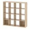 Tvilum Jane 141cm Bookcase
