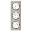 Fischer Barometer Pascal Weather Station