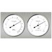 Fischer Barometer Wine Cellar Climate Measurement Instrument
