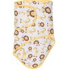 Miracle Blanket Giraffes and Lions Cotton Blanket