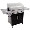 Char-Broil Performance Gas Grill with Cabinet