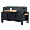 Char-Broil CB500X Portable Charcoal Tabletop Grill