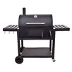 """Char-Broil 30"""" Deluxe Charcoal Grill"""