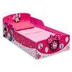 Delta Children Minnie Mouse Toddler Bed
