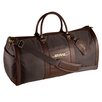 "Andrew Philips 24"" Leather Metro Convertible Travel Duffel"