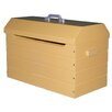 Just Kids Stuff Tool Box Toy Box