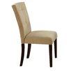ACME Furniture Baldwin Parson Chair (Set of 2)