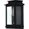 Artcraft Lighting Fremont 1 Light Outdoor Flush Mount