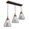 Artcraft Lighting Greenwich 3 Light Pendant