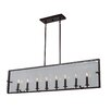 Artcraft Lighting Harbor Point 8 Light  Pendant