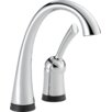 Delta Pilar Single Handle Deck Mounted Bar/Prep Faucet