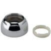 Delta Replacement Cap Assembly with Adjustable Ring