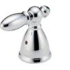 Delta Victorian Handles Tub Faucet for Roman
