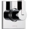Delta Vero 3 Setting Diverter Valve Trim with Lever Handles