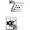 Delta Dryden Shower Faucet Trim with Lever Handles