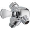 Delta 3 Way Shower Arm Diverter For Hand Shower