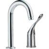 Delta Single Handle Widespread Bar Prep Faucet