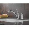 Delta Classic Single Handle Deck Mounted Kitchen Faucet