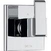 Delta Arzo Diverter Faucet Trim with Lever Handles