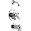 Delta 17 Series MC Tub/Shower Trim