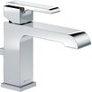 Delta Ara Single Handle Bathroom Faucet
