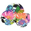 French Bull Oasis Dinnerware Collection