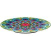 French Bull Raj Melamine Lazy Susan