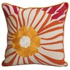 Jovi Home Gloria Cotton Throw Pillow